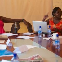 Story Club Malawi writing workshop November 2014