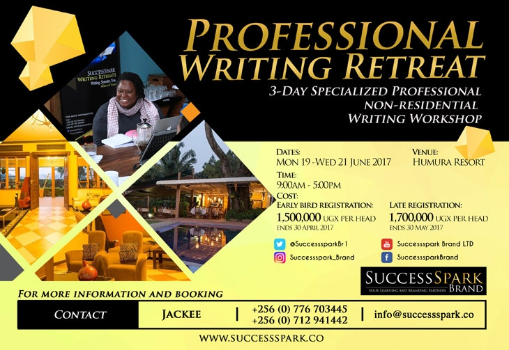 Professional Writing Retreats